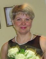 Лидия Букина