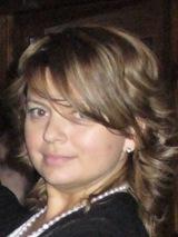Антонина Добрина