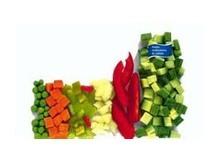 Замороженные овощи - Молдова S-Service SRL